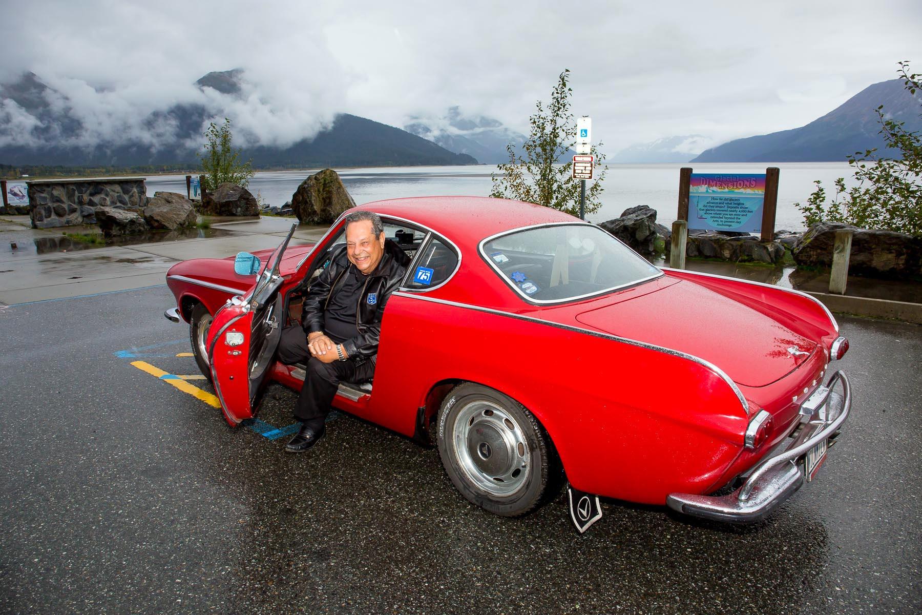 Irv Gordon Volvo S 3 2 Million Mile Man Has Died Bestride