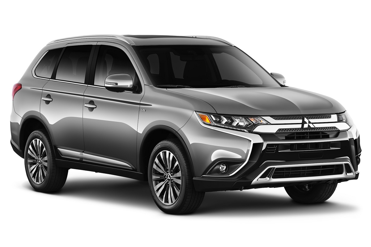 An Affordable 7-Passenger SUV
