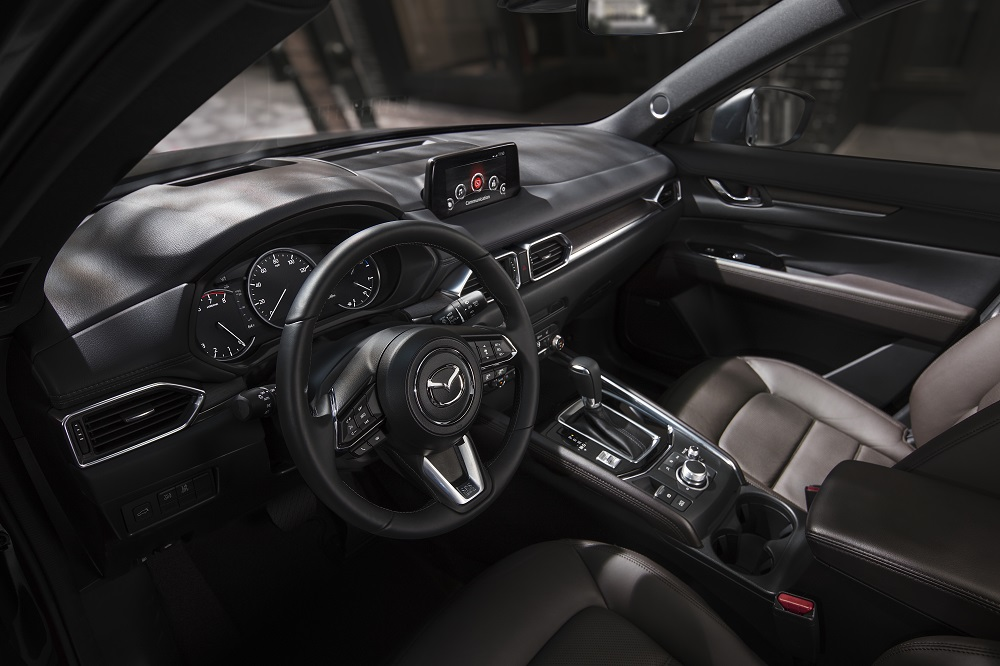 2018 2019 Mazda Cx 5 Grand Touring Best In Class But Which