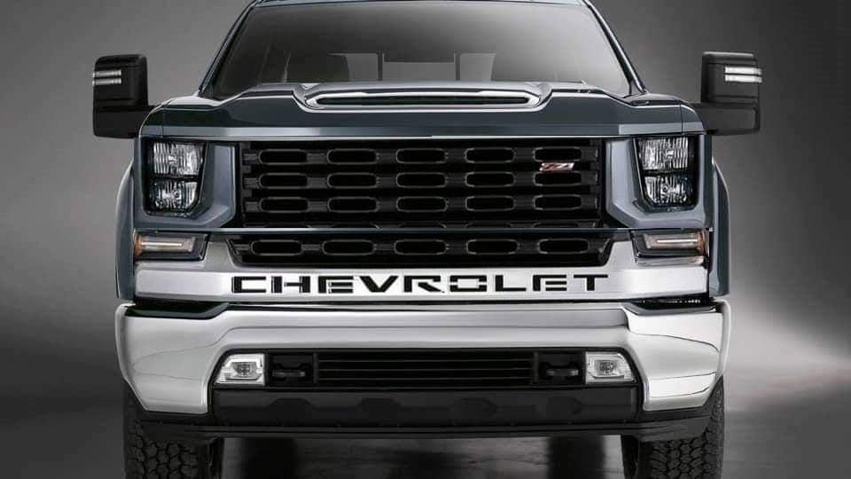 Wow, People Sure Hate the Looks of the 2020 Silverado HD ...