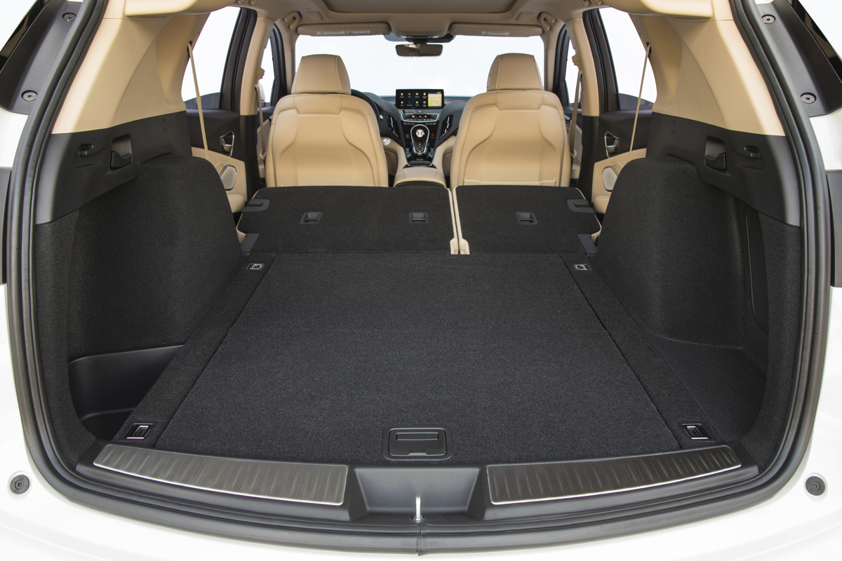 the all new 2019 acura rdx practical crossover with a. Black Bedroom Furniture Sets. Home Design Ideas