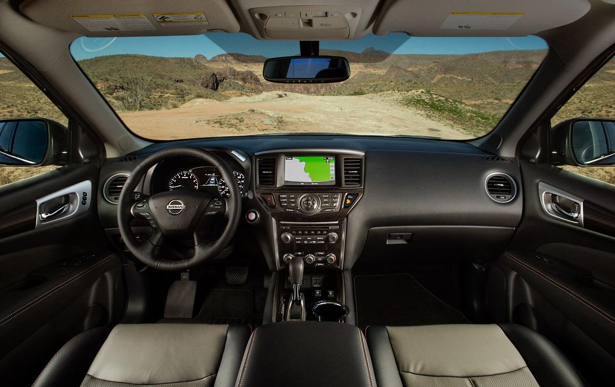 2019 Nissan Pathfinder Rock Creek Edition Revealed | BestRide