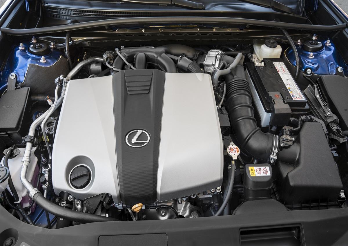 2019 Lexus ES 350: Entry-Level Luxury Never Looked So Good