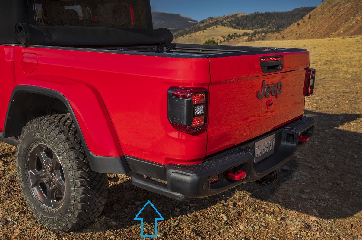 Jeep Designed Its New Gladiator Pickup To Be The Most ...