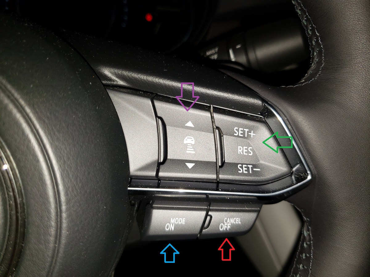 Cruise Control Should Not Be Used >> Adaptive Cruise Control For Beginners How It Works Why You Ll
