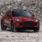 Aston Martin Gets $240 Million Infusion