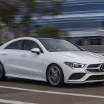 REVIEW: 2020 Mercedes-Benz CLA250 4MATIC – Breaking The Rules Was Never More Fun