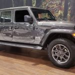 Jeep's Hot-Selling Gladiator Pickup Gets A Trim Perfectly Tailored To Winter Weather Driving