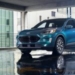 All-New 2020 Ford Escape: Updates Galore and the Return of a Hybrid